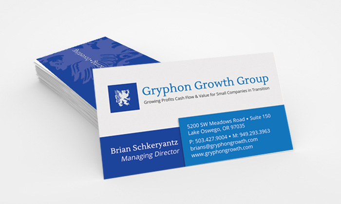 Gryphon Growth Group